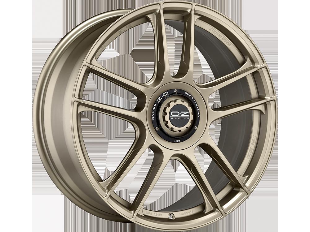 OZ RACING Indy HLT WG hliníkové disky 8,5x20 5x130 ET49 WHITE GOLD